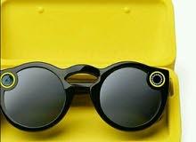 نظارة السناب شات