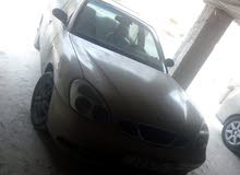 For sale Daewoo Nubira car in Zarqa