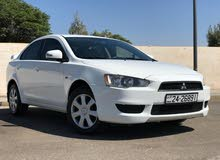 For sale Used Mitsubishi Lancer