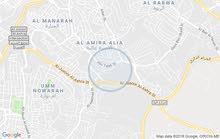 مخزن بابين للايجار في منطقة النصر - أم نوارة 4 مساحته101متر مربع