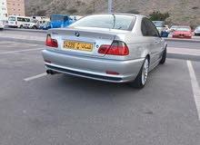 km BMW 328 1999 for sale