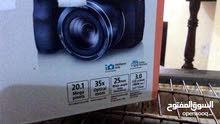 كاميرا سوني H300