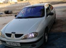 0 km mileage Renault Megane for sale