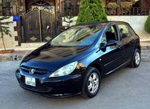 2003 Used 307 with Manual transmission is available for sale
