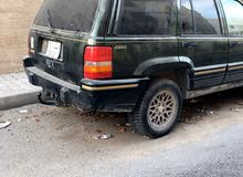 Used 2000 Jeep Grand Cherokee for sale at best price