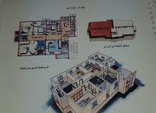 شقة استثمارية 155م للبيع في مدينة حمد الدوار الثاني