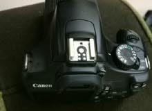 كاميرا كانون دي1100 مستخدم نظيف