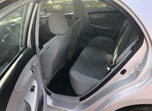 Gasoline Fuel/Power   Toyota Corolla 2013