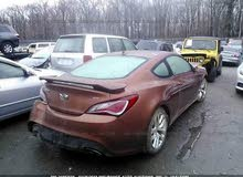 2013 Hyundai Genesis for sale