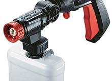 مكينة برشر للغسيل والتنظيف. ماركة (Bosch)