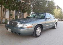 +200,000 km Mercury Grand Marquis 2005 for sale