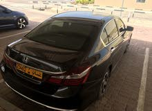 30,000 - 39,999 km Honda Accord 2017 for sale