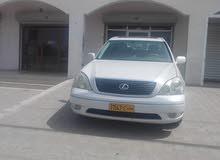 Available for sale! 130,000 - 139,999 km mileage Lexus LS 2003