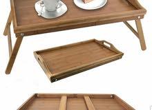 طاولة طعام قابلة لطي