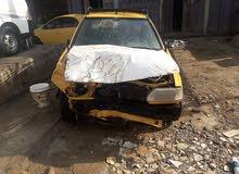 Used condition SAIPA Azar Van 2008 with 20,000 - 29,999 km mileage