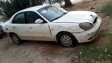 Daewoo Nubira car for sale  in Benghazi city