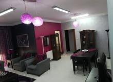 شقة 3 نوم مفروشه قرب مكة مول و شارع المدينة الطبيه