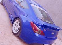 Available for sale! 0 km mileage Hyundai Genesis Coupe 2011