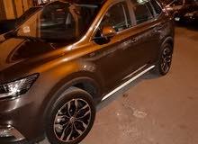 سيارة ام جي rx5 2020