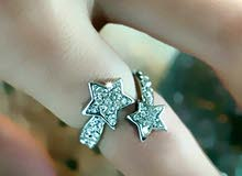 BirthdayDay Special Pendants and Rings for Ladies