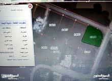 """مادبا-حي الرشاد- أرض 843م سكن""""ب""""خاص"""