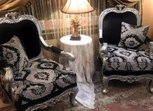 Used Sofas - Sitting Rooms - Entrances available for sale in Al Riyadh