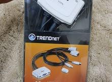 2-port USB kvm sweitch