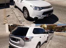 Used Mitsubishi Outlander in Manama