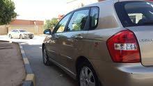 Kia Cerato 2005 For sale - Gold color