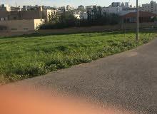 قطعة ارض للبيع حوض مرج الفرس شفا بدران