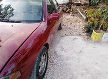 Automatic Maroon Kia 1994 for sale
