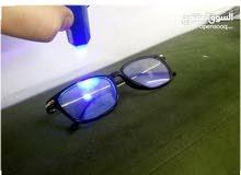 نظارة حماية عين