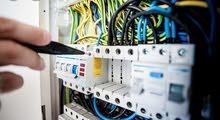 فني كهرباء اكادير
