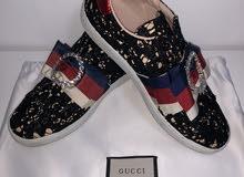 حذاء Gucci اصلي