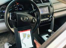 كهربائي سيارات متنقل صيانة سيارات على طريق بطاريات سيارات فحص كمبيوتر وقطع غيار
