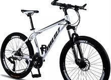 دراجات جديدة لم تستخدم للبيع