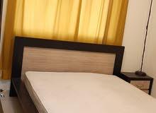 لايجار شقة غرفة وصالة مفروشة نظيفة جدا