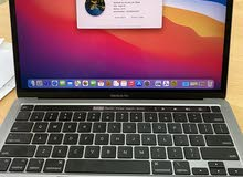 ماكبوك برو MacBook pro M1 2020