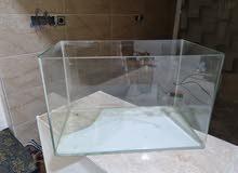 حوض سمك زينة قياسة 40×23 سنتمتر