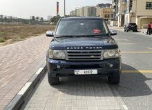 Range Rover Sport HSE for sale family used