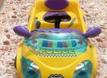 سيارة للاطفال جديدة