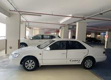 تويوتا كامري نظيفة Toyota Camry clean