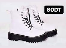White heels 39