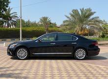 Lexus 460L for sale