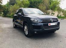 Volkswagen Touareg 2012 For Sale