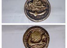 نقود أثرية قديمة إسلامية