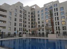 تملك غرفه وصاله في دبي مفروشه بالكامل نوافذ زجاجيه