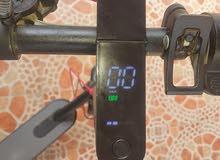 سكوتر كهرباء/electric scooter