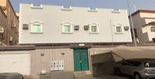 عمارة دورين للبيع بحي الأجاويد