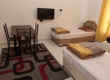 Rooms for rent - غرف للإيجار الخوض السابعه، شارع مزون